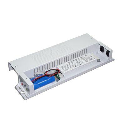 LED emergency light power kit