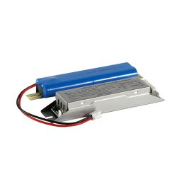 LED lamp automatic emergency device