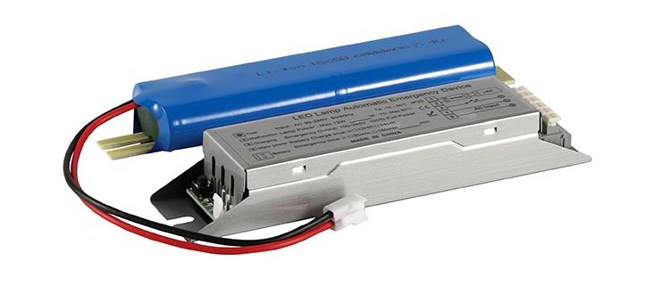 LED Light Bulbs with Battery Backup