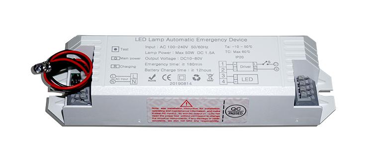 LED emergency conversion kit (123)
