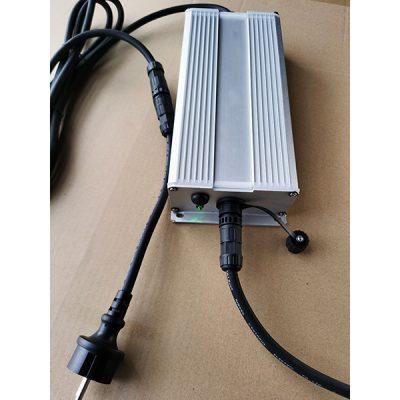 Emergency Battery Backup for LED Strip Light 220V